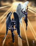 Heaven and Hell II