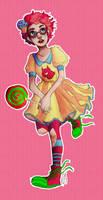 trickster jane