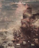 Doom Day by alsarab
