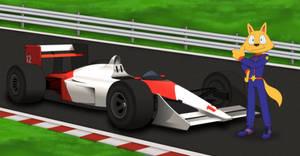 1988 World Champion by Wiszkas