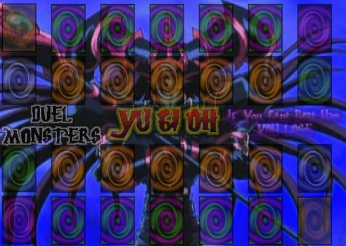 YVD Duelling ground Wallpaper