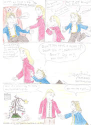 Lestat and Marius - Changes by wolfMancub