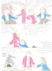 Lestat and Marius - Changes