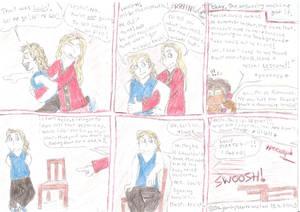 Marius - Answering Machine -The Vampire Chronicles