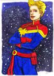 Captain Danvers