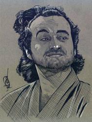 Samurai Futaba
