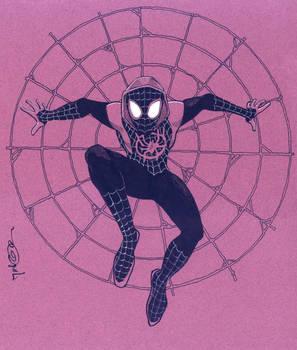 Spider-Miles
