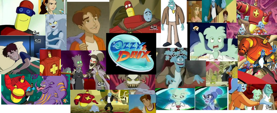 ozzy-and-drix-villains