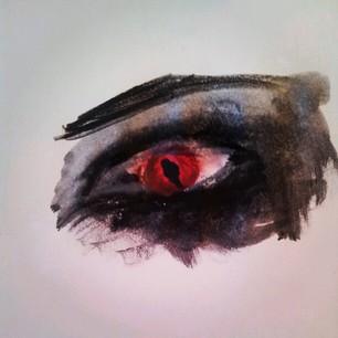Eye by KilljoyNeon-Angel