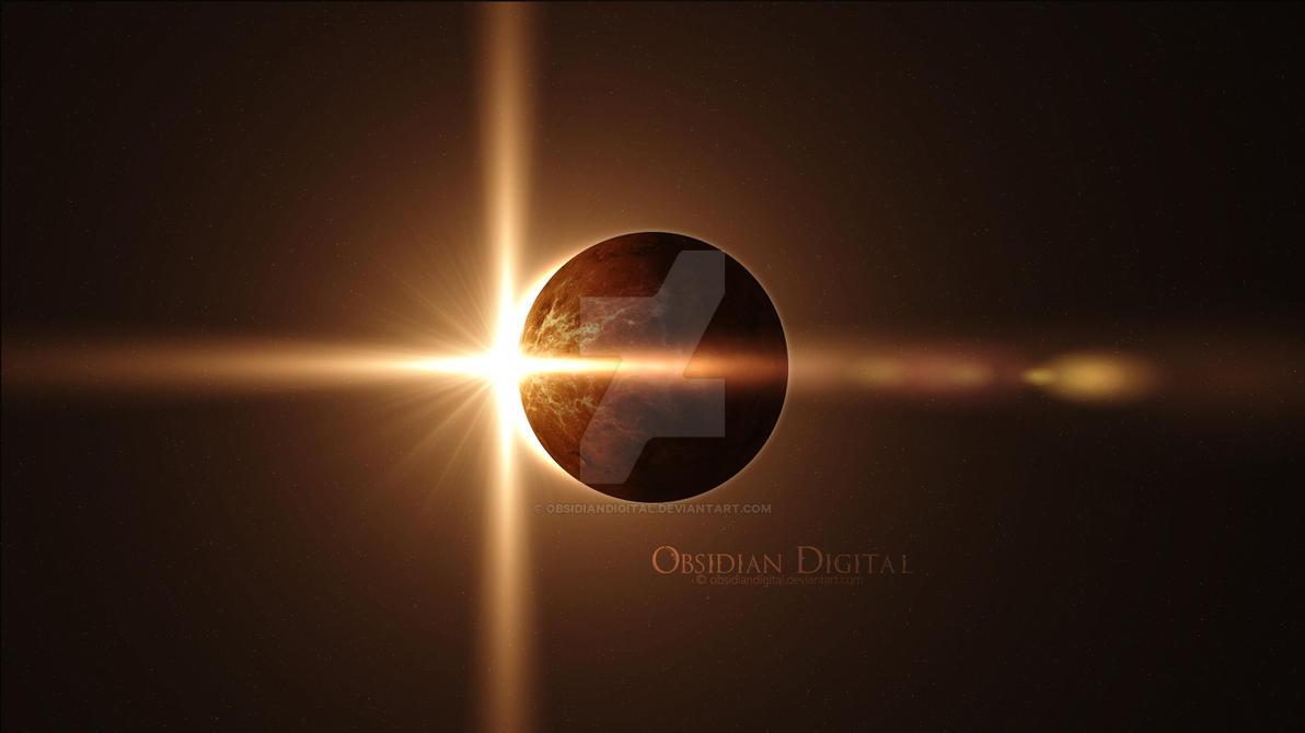 E C L I P S E by ObsidianDigital