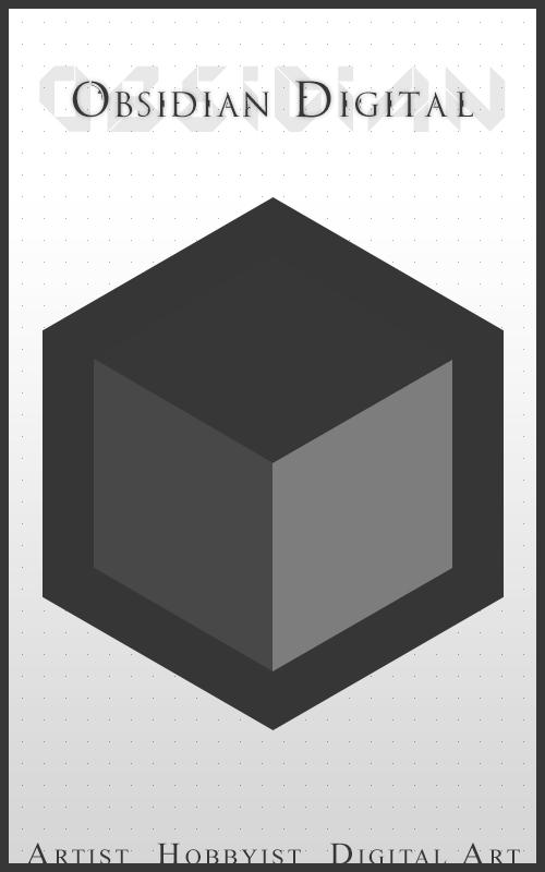 ObsidianDigital's Profile Picture