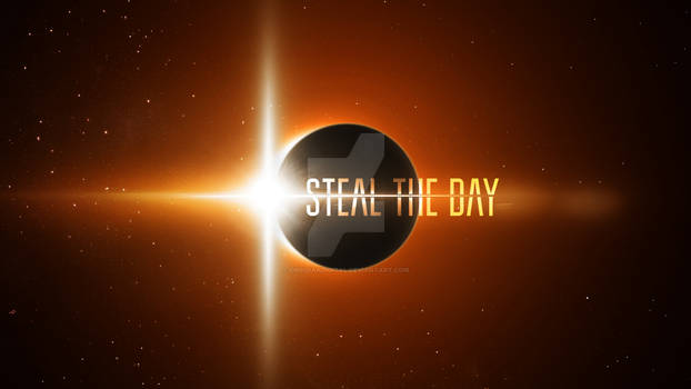 Eclipse remaster - Steal The Day Version