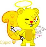 Cupid Adoptable