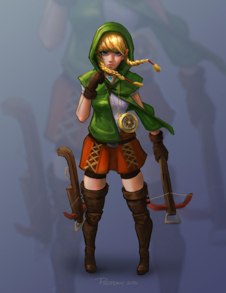Linkle by Presteasy
