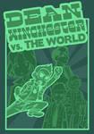 Dean Winchester vs. The World