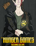 The Hunger Games Fan-Cover