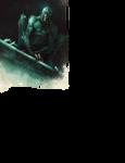 CR 3 - Ghoul Skulker