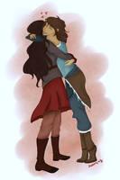 Hugs! by svooning