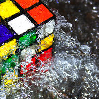 RUBIKS by illusionality