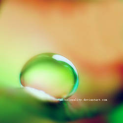 emerald by illusionality