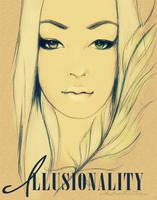change by illusionality
