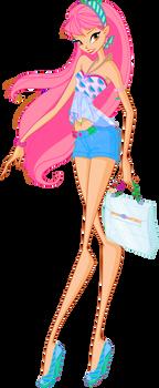 Cindy Baker {Shopping}