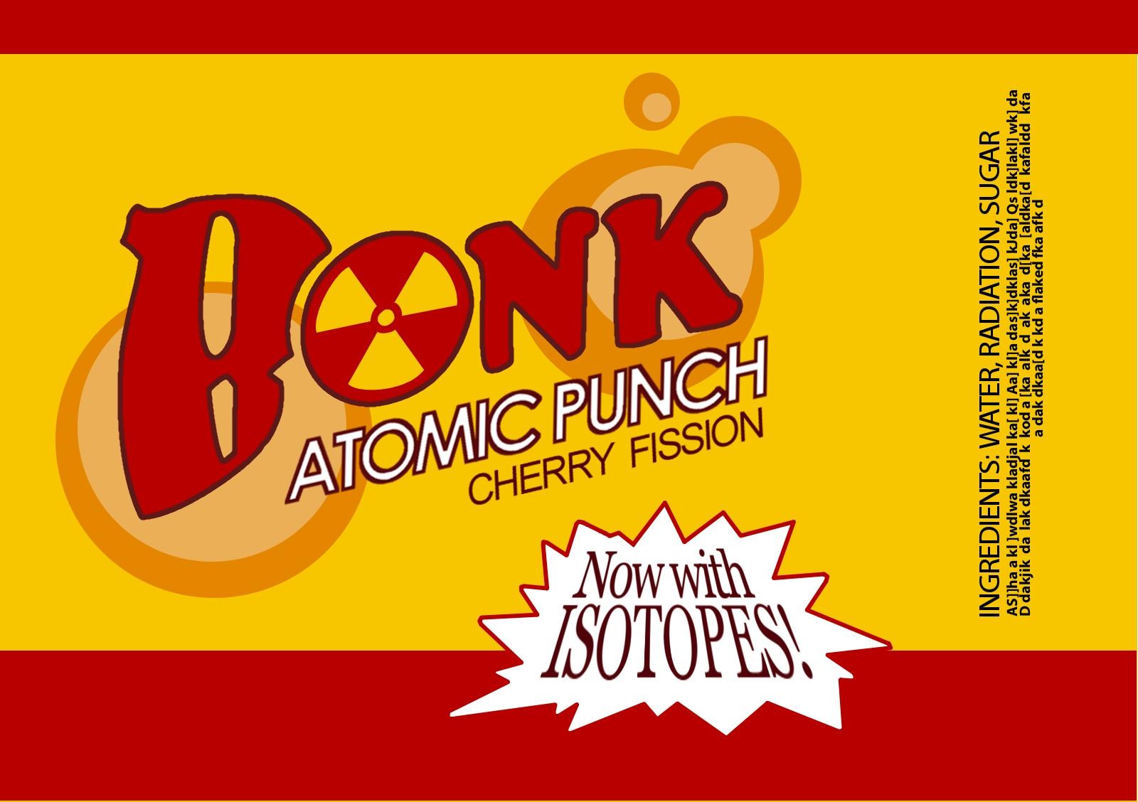 RED Bonk By Borzou99