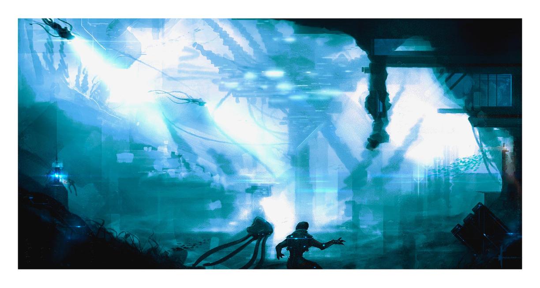 The Odd World of Hanar(0-0-01) by ArtemyMaslov