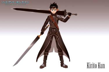 Kirito Kun