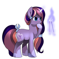 Lavender by RedEmber00