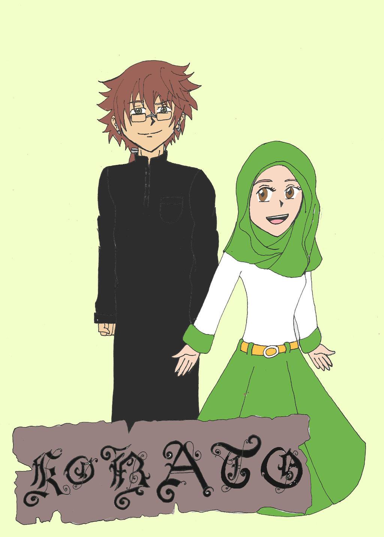 Islamic Kobato