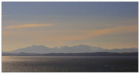 Isle of Arran by Dr-Koesters