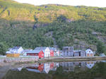 Norway Village Reflection 3