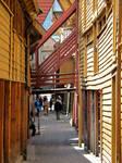 Norwegian Alleyway