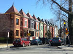 Townhouses by RozenGT