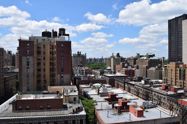 The View from Park Avenue by RozenGT