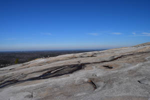 Stone Mountain 1 by RozenGT