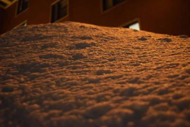 Boston Snow by RozenGT