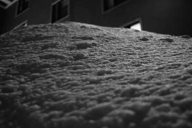 Boston Snow (Modified) by RozenGT