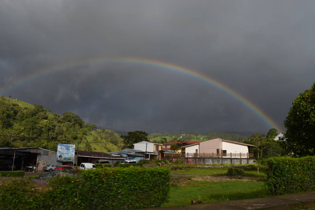 Costa Rican Rainbow #1 by RozenGT