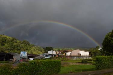 Costa Rican Rainbow #1