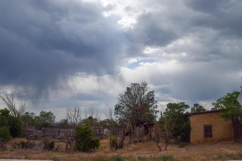 Taos Pueblo 1 by RozenGT