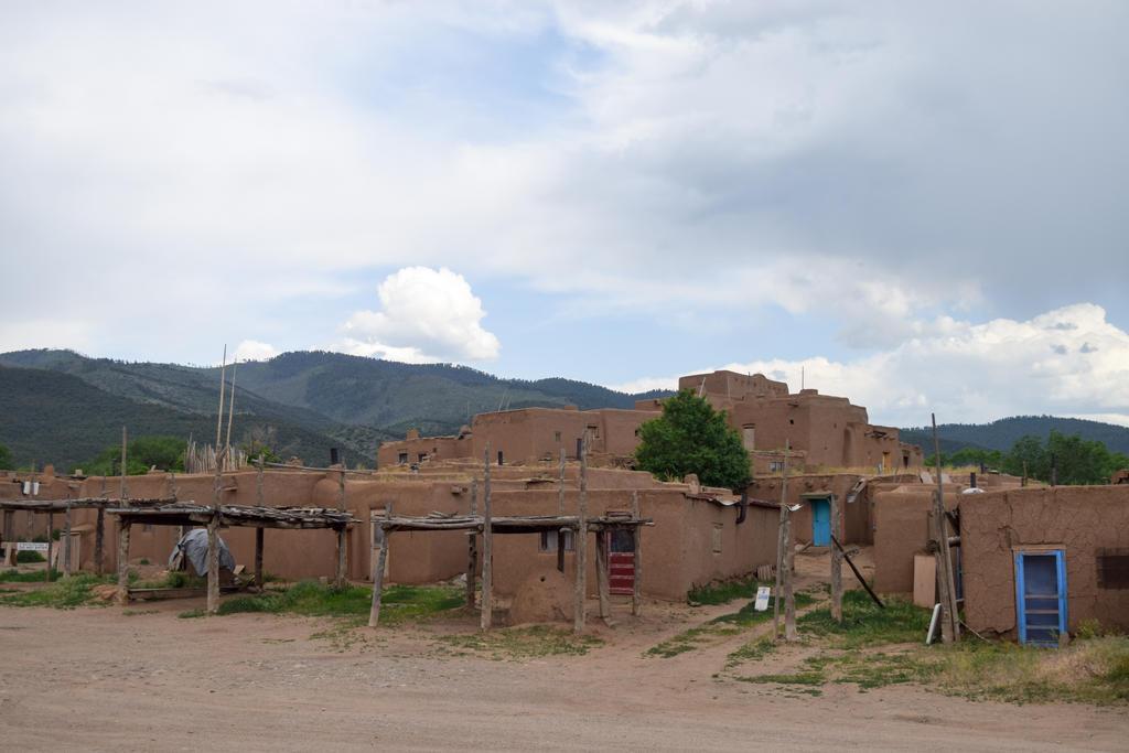 Taos Pueblo 3 by RozenGT