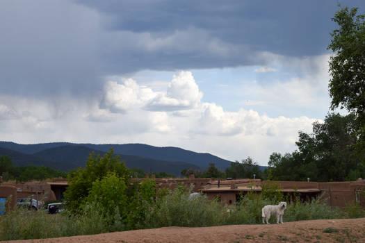 Taos Pueblo 4