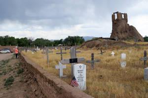 Taos Pueblo 6