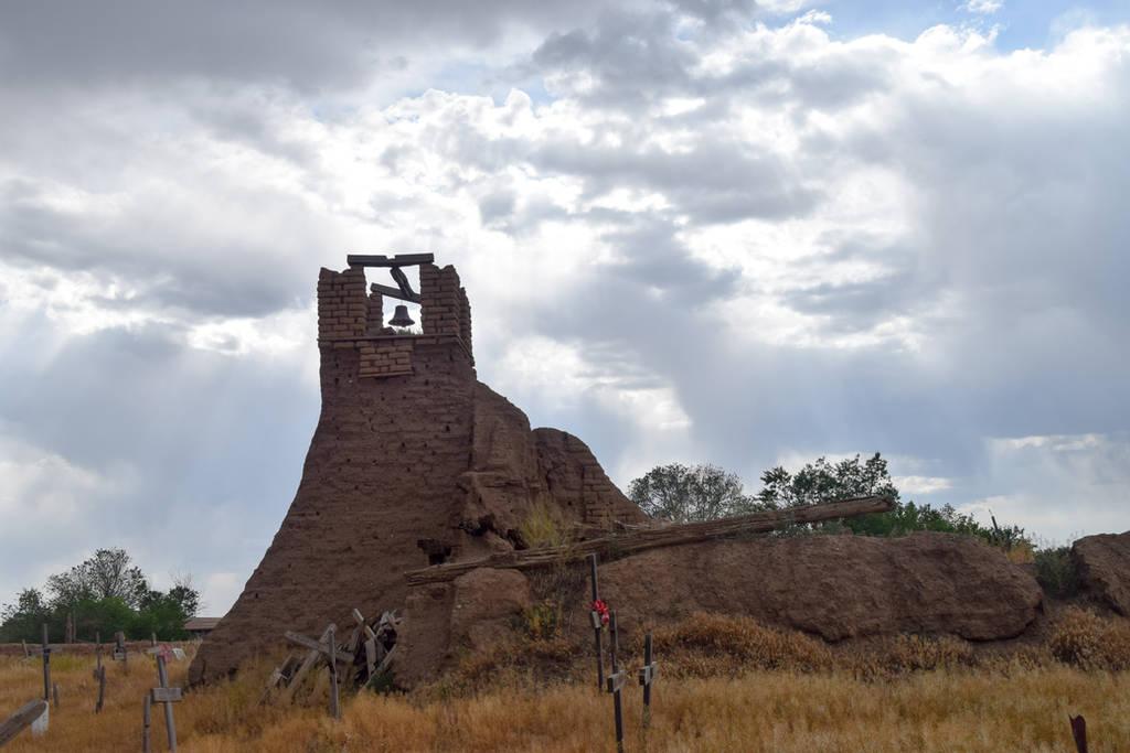 Taos Pueblo 7 by RozenGT