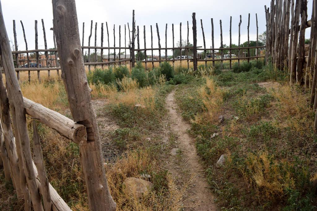 Taos Pueblo 8 by RozenGT