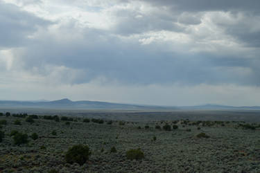 New Mexico Desert 2 by RozenGT