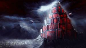 castle concept 2