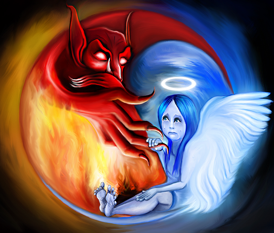 good and evil in bless me Evil: ultima vs tenorio bless me, ultima: symbols and  ultima reveals she was put to use her magic for good while tenorio assasinated ultima's owl in cold blood.